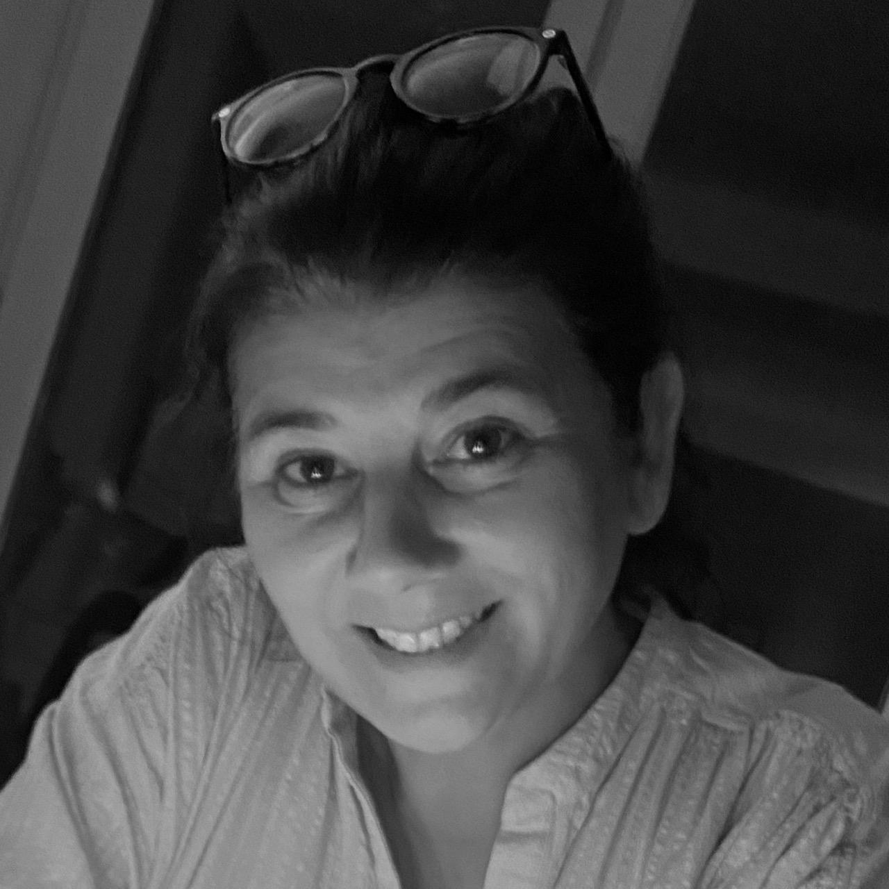 Cécile BARROW